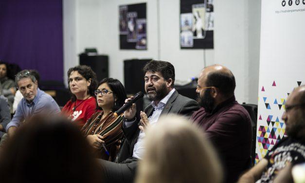 «Hortaleza es exponente de la existencia de desigualdad»