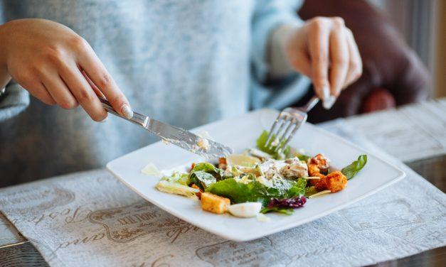 Una aplicación para comerse Hortaleza