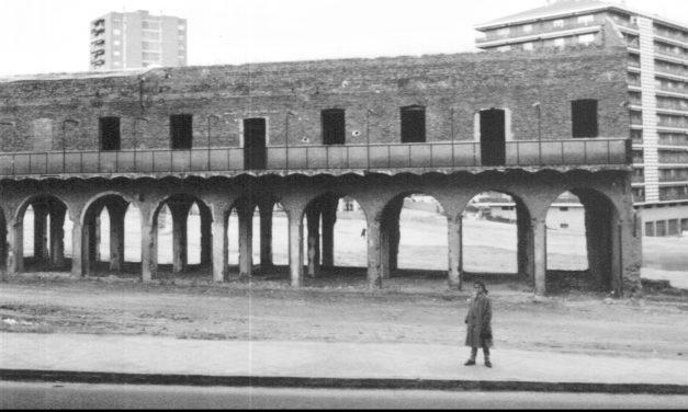 Historia de la biblioteca Huerta de la Salud