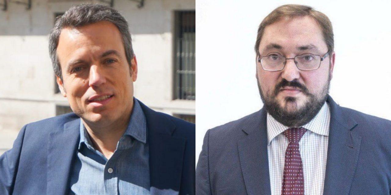 Dos concejales de Hortaleza en dos semanas