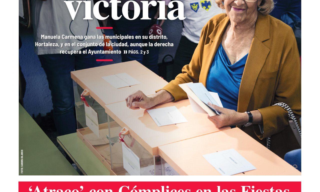 Hortaleza Periódico Vecinal, nº 47