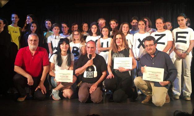 El festival de teatro escolar, guinda de fin de curso