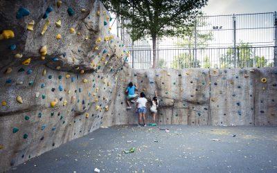 Hortaleza, el barrio en vertical