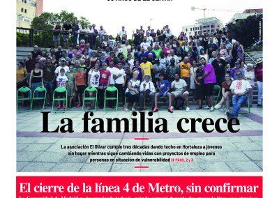 Hortaleza Periódico Vecinal, nº 48