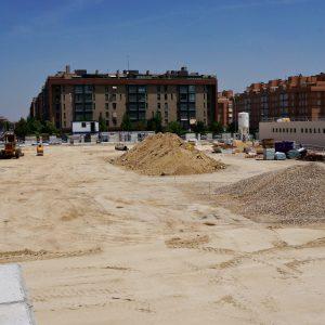 Hortaleza tiene claras sus demandas para el Ayuntamiento