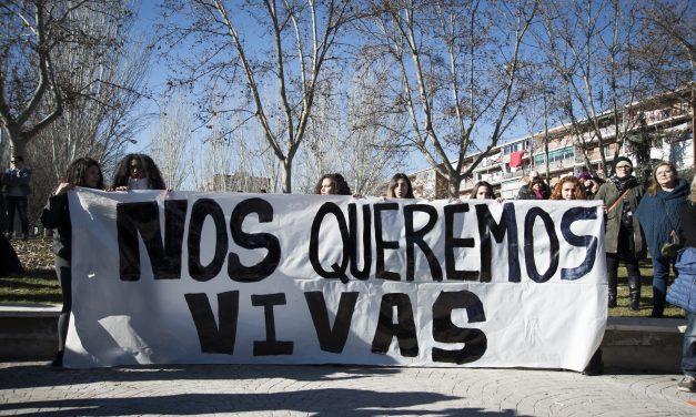 Emergencia feminista: también en Hortaleza