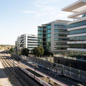 Hortaleza y Cárcavas siguen sin estación de Cercanías