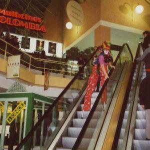 El Centro Comercial Colombia celebra su 30 aniversario