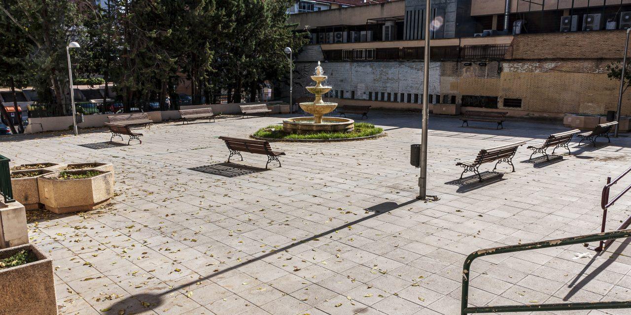 Abierto el plazo para realizar las alegaciones a un nuevo plan de barrio en Manoteras