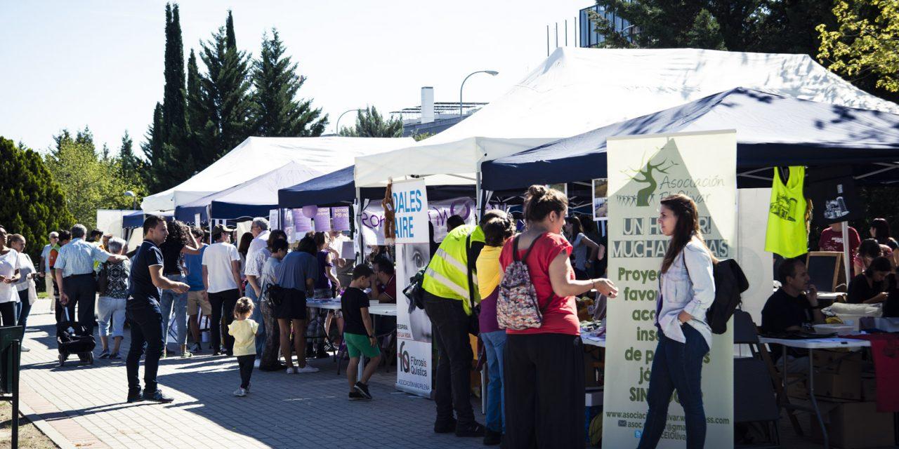 Hortaleza no tendrá Feria de Asociaciones en 2020