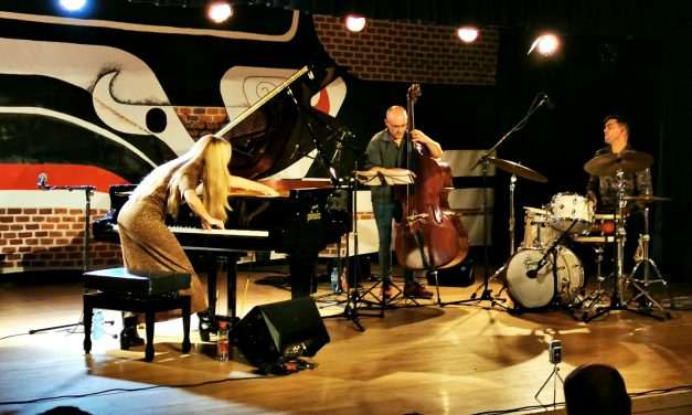 Hortaleza se empacha de jazz en noviembre