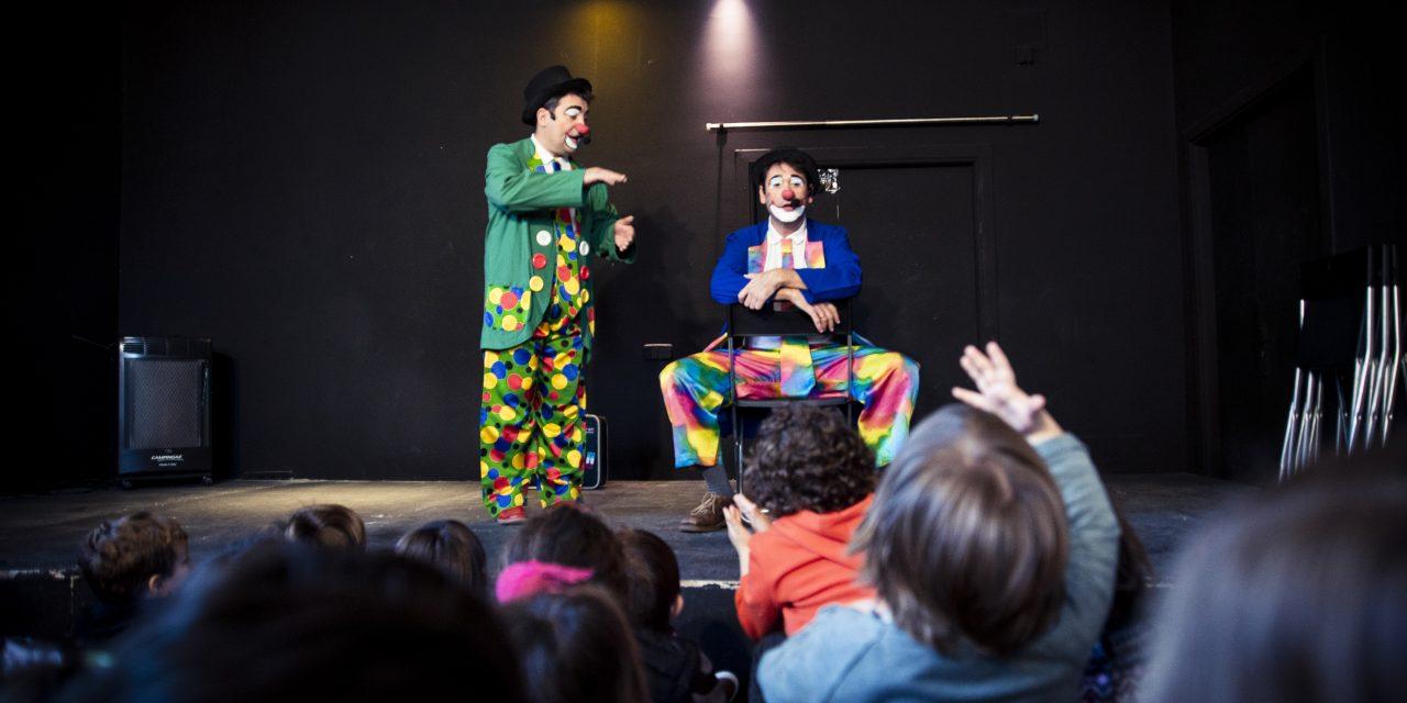 Espacio Fray, un nuevo punto de encuentro cultural en Hortaleza