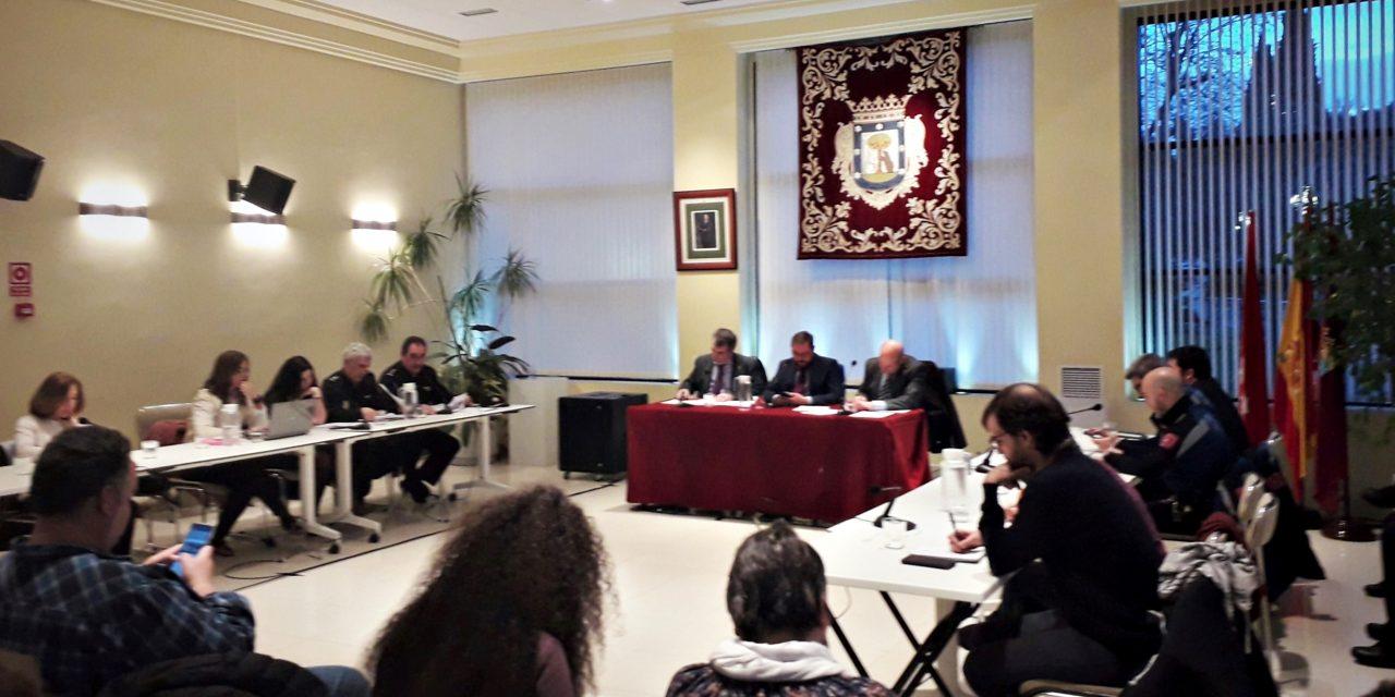«Hortaleza es un distrito seguro y tranquilo»