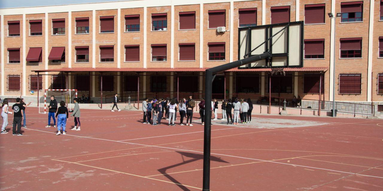 Suspendidas las clases en todos los centros escolares de Hortaleza