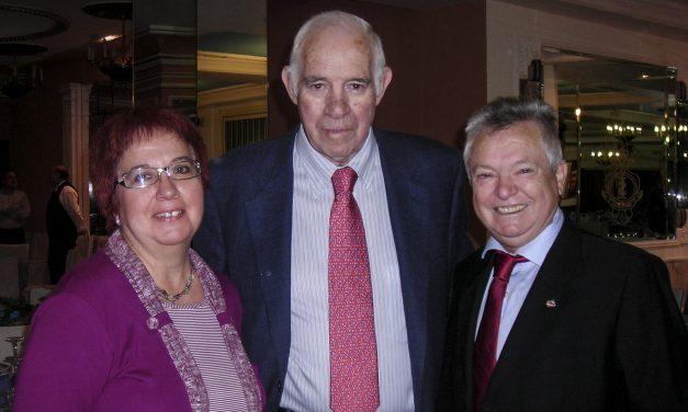 La peña atlética Luis celebra su 50 aniversario