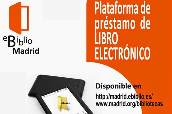 Las plataformas eBiblio y eFilm abiertas para todos durante el estado de alarma