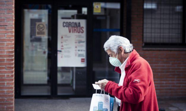 El coronavirus tiene menos incidencia en Hortaleza que en la mayoría de distritos de Madrid