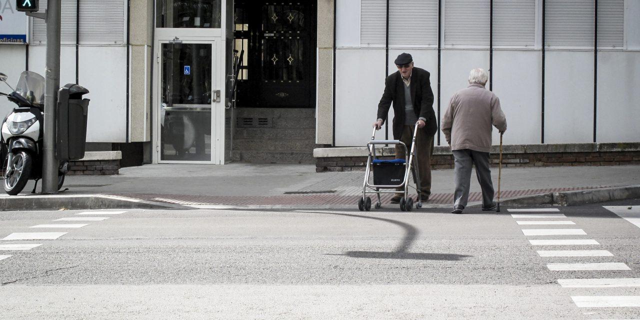 Carretera de Canillas, Gran Vía de Hortaleza y López de Hoyos podrían ser peatonales este fin de semana