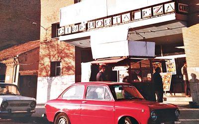 El cine Hortaleza, la aventura de cinco hermanos