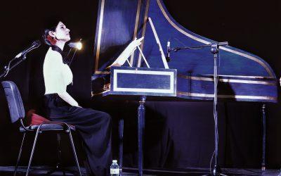 Las Noches del Huerto de Manoteras: concierto de piano con María Silvera