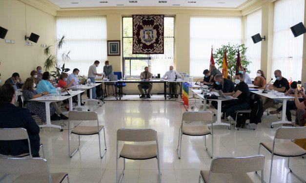 Se reanudan las sesiones plenarias, pero sin participación ciudadana