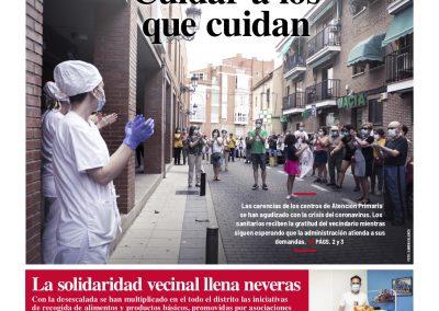 Hortaleza Periódico Vecinal, número 53