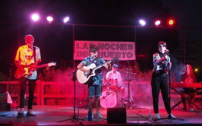 Las Noches del Huerto de Manoteras: Tomato Talent 2020