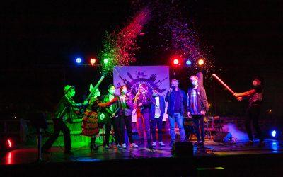 Las Noches del Huerto de Manoteras: Tomato Talent 2021
