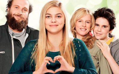 Cine de Barrio de Manoteras: La familia Bélier