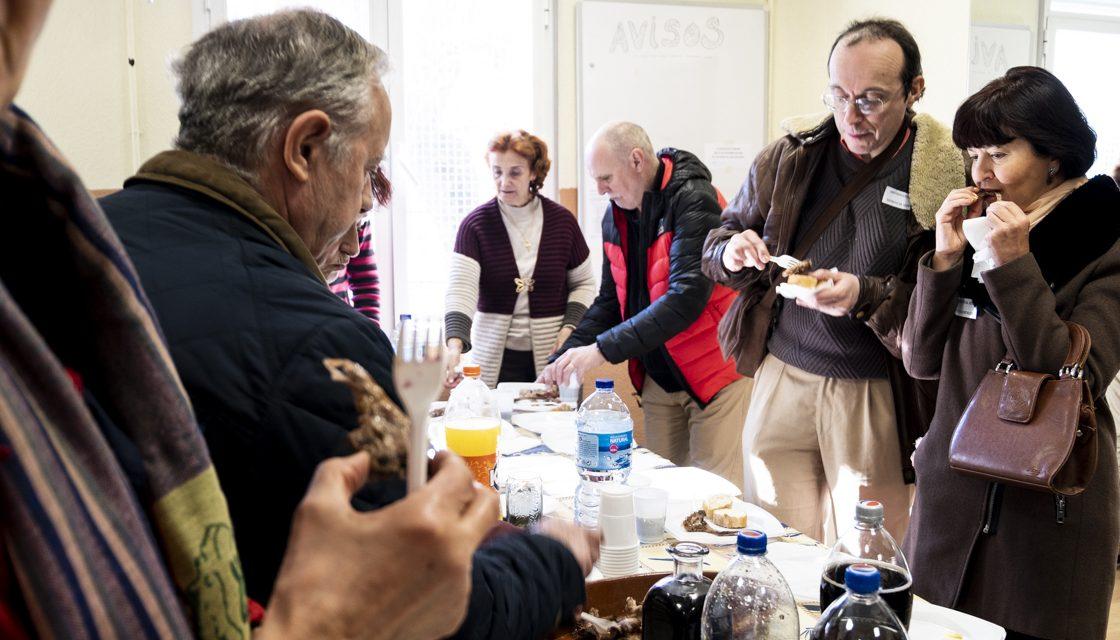 La asociación Pueblo de Hortaleza se une al Certamen de Historia Juan Carlos Aragoneses
