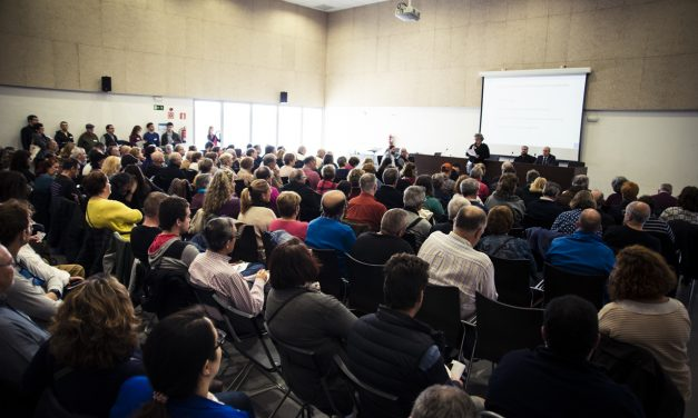 El Ayuntamiento sustituye el Foro Local por el Consejo de Proximidad