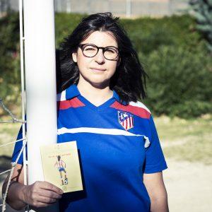 """""""El fútbol es herramienta para la igualdad, todos jugamos con el mismo reglamento"""""""