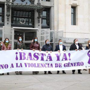 Hortaleza acogerá un centro para mujeres sin hogar víctimas de violencia machista