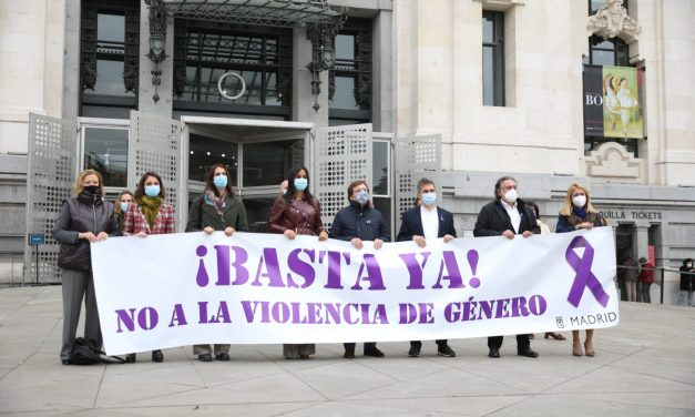 Hortaleza acogerá un centro para atender a mujeres sin hogar víctimas de violencia machista