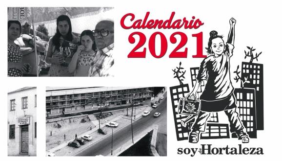 Nuevo calendario de Hortaleza Periódico Vecinal