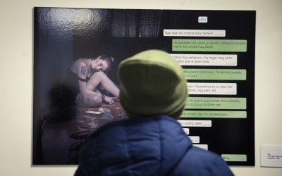 Contra la violencia, más arte