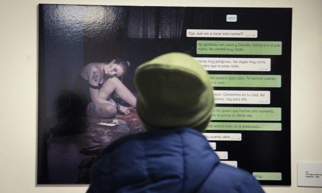 La visión de la juventud sobre la violencia machista a través del arte