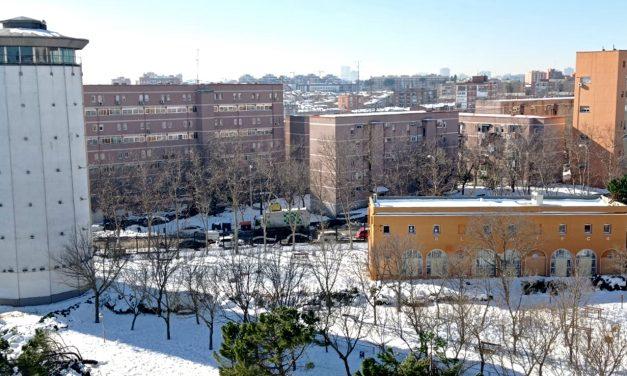 La apertura de las bibliotecas de Hortaleza se retrasa