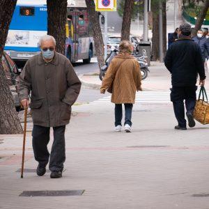 Las restricciones en Canillas, Sanchinarro y Virgen del Cortijo se prorrogan hasta el 1 de febrero