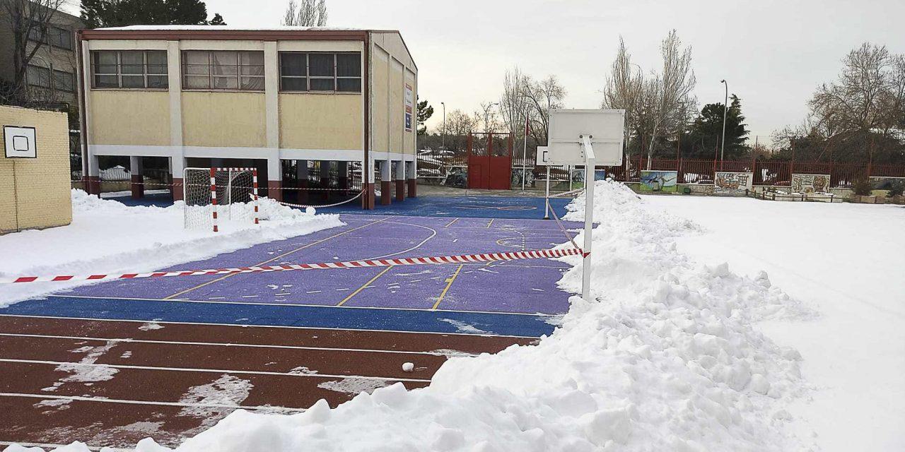El Filósofo Séneca y las escuelas infantiles, cerrados