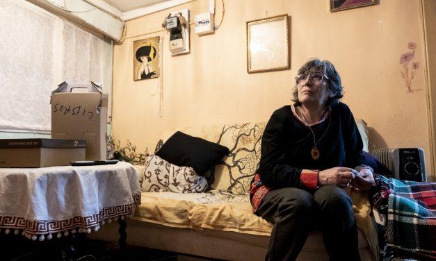 137 familias de la UVA serán realojadas en marzo