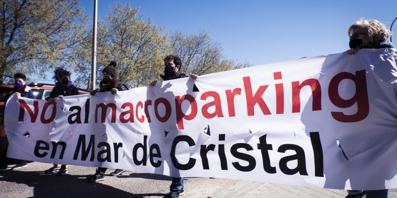 El Ayuntamiento 'aparca' la construcción de nuevos parkings disuasorios