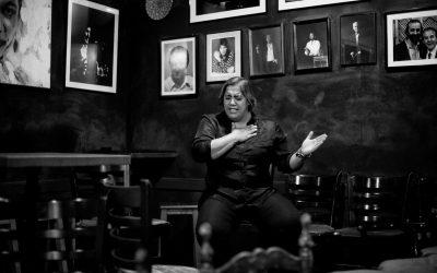 Los Inviernos de la Plaza: concierto flamenco «Sin miedo a la libertad»