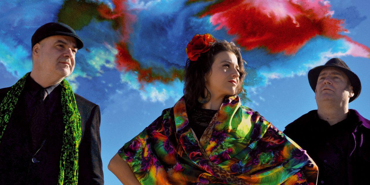 Ibérica Suite, y su espectáculo 'Lorca y la Argentinita', en el Día del Libro