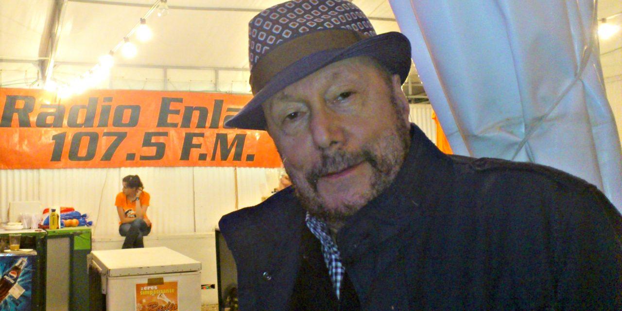 Paco Mejorada, lírica y jazz eternos