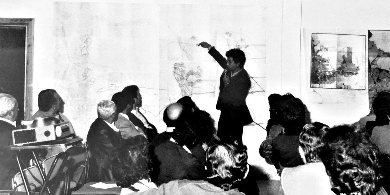 La resurrección de la asociación de San Lorenzo