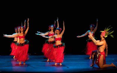Las Noches del Huerto de Manoteras: danzas del mundo