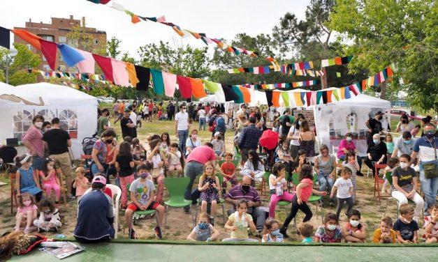 Kulture Market Day: fiesta en Manoteras