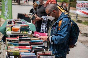 VI Mercadillo Solidario de Libros