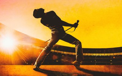 Cine de verano de Hortaleza: Bohemian Rhapsody